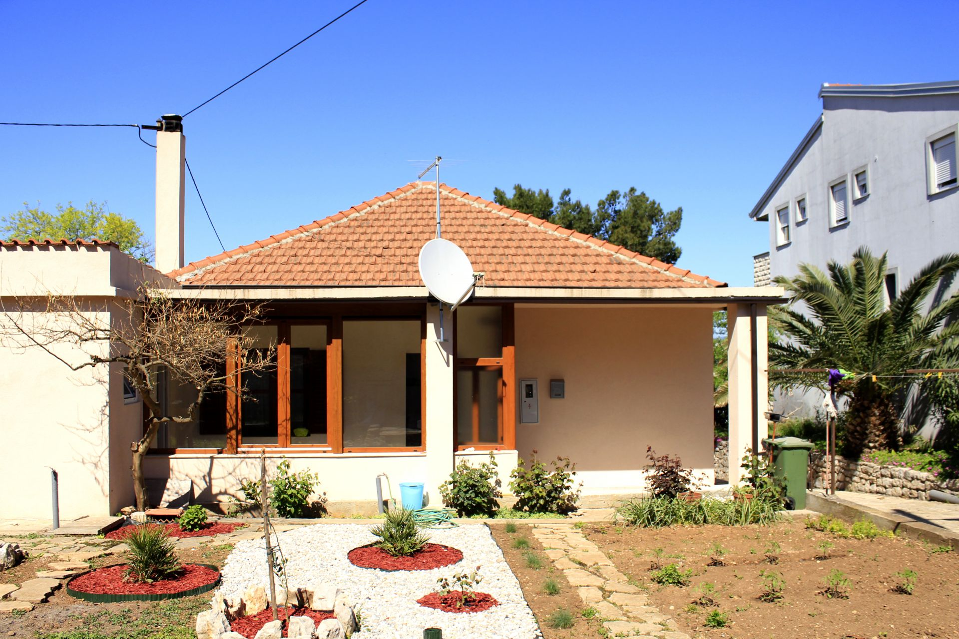 Holiday home Krajka H(4+1) Tkon - Island Pasman  - Croatia
